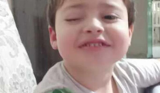 Criança de Navegantes precisa de R$16 mil para realizar cirurgia no olho