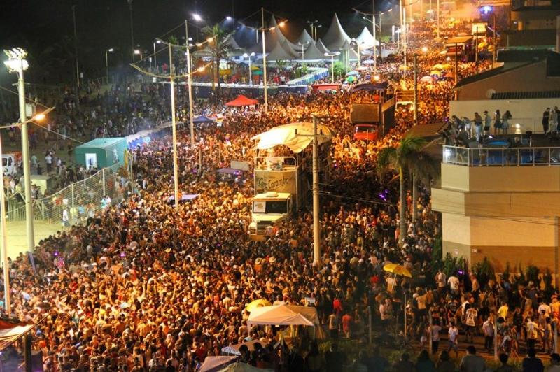 Navegantes terá carnaval em 2022 sem o Navegay